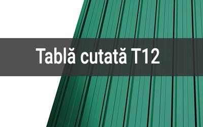 tabla cutata t12 bilka