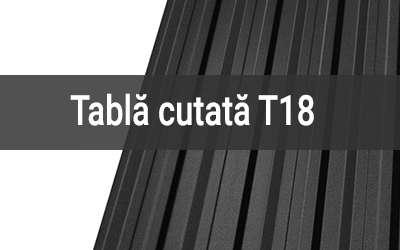 tabla cutata T18 Bilka